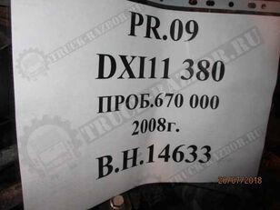 двигатель DXI11 380 для тягача RENAULT