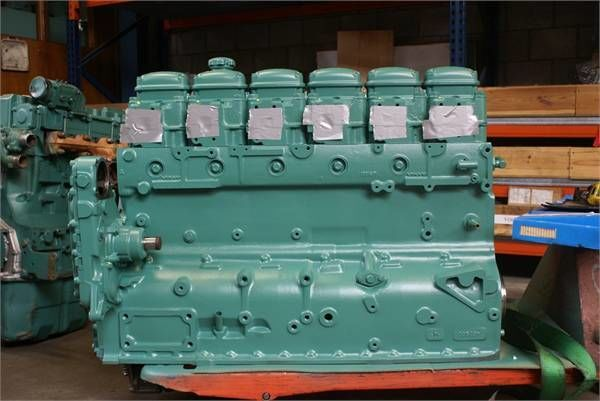 двигатель VOLVO D10 BADE2 для грузовика VOLVO D10 BADE2