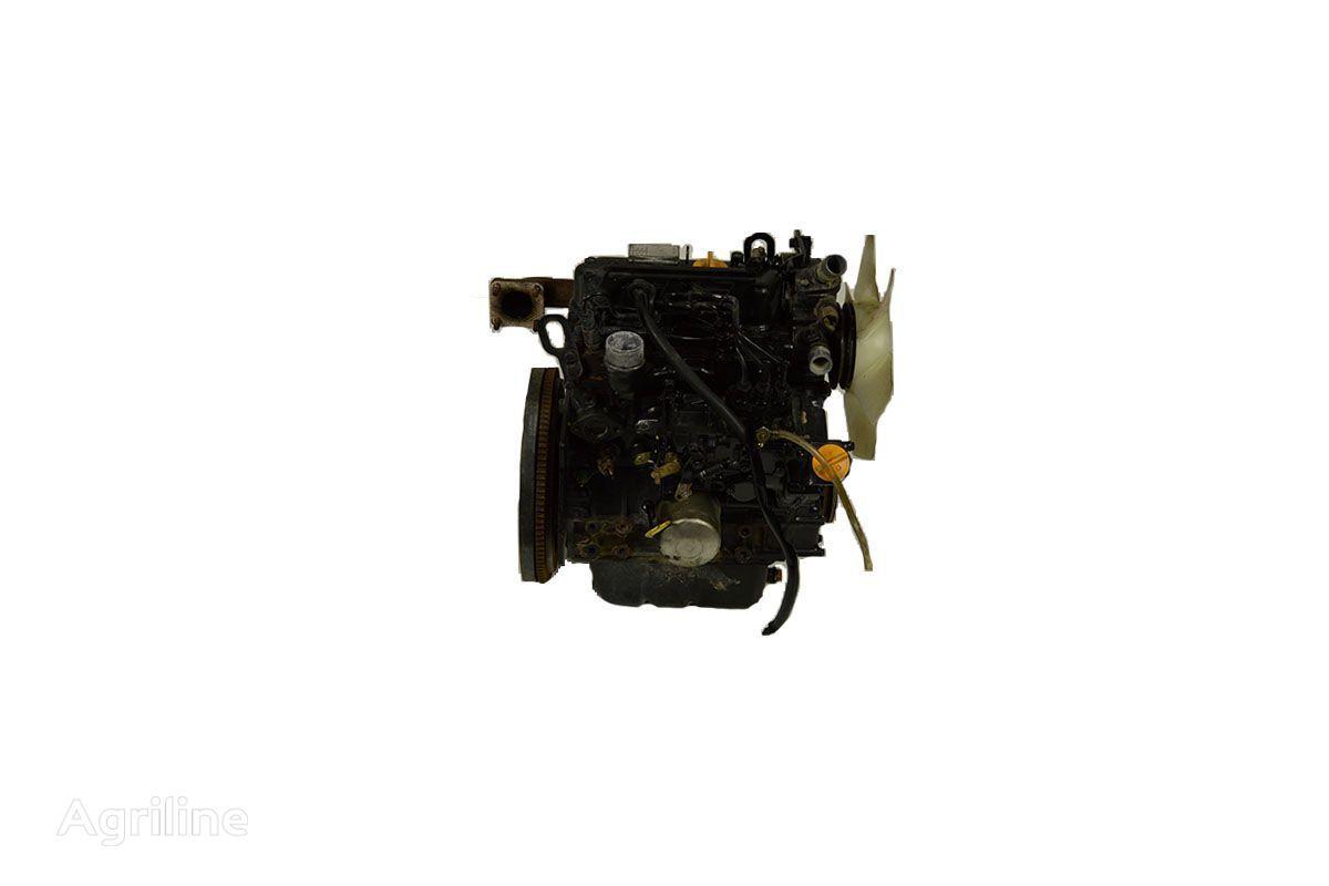 двигатель YANMAR 3TNA68 motor для минитрактора YANMAR