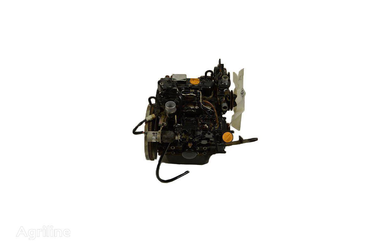 двигатель YANMAR 3TNE74 motor для минитрактора YANMAR
