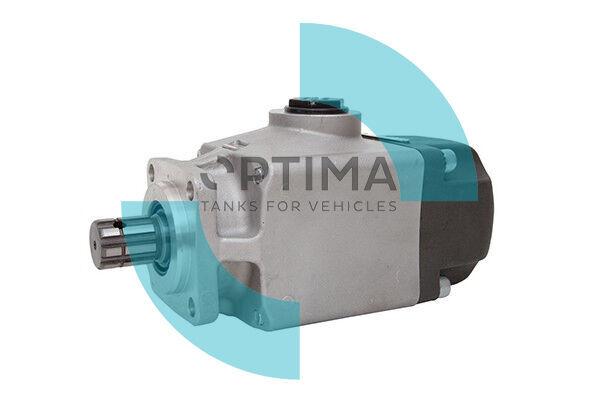новый гидронасос OPTIMA HYDRAULIC PISTON PUMP (05902400) для грузовика