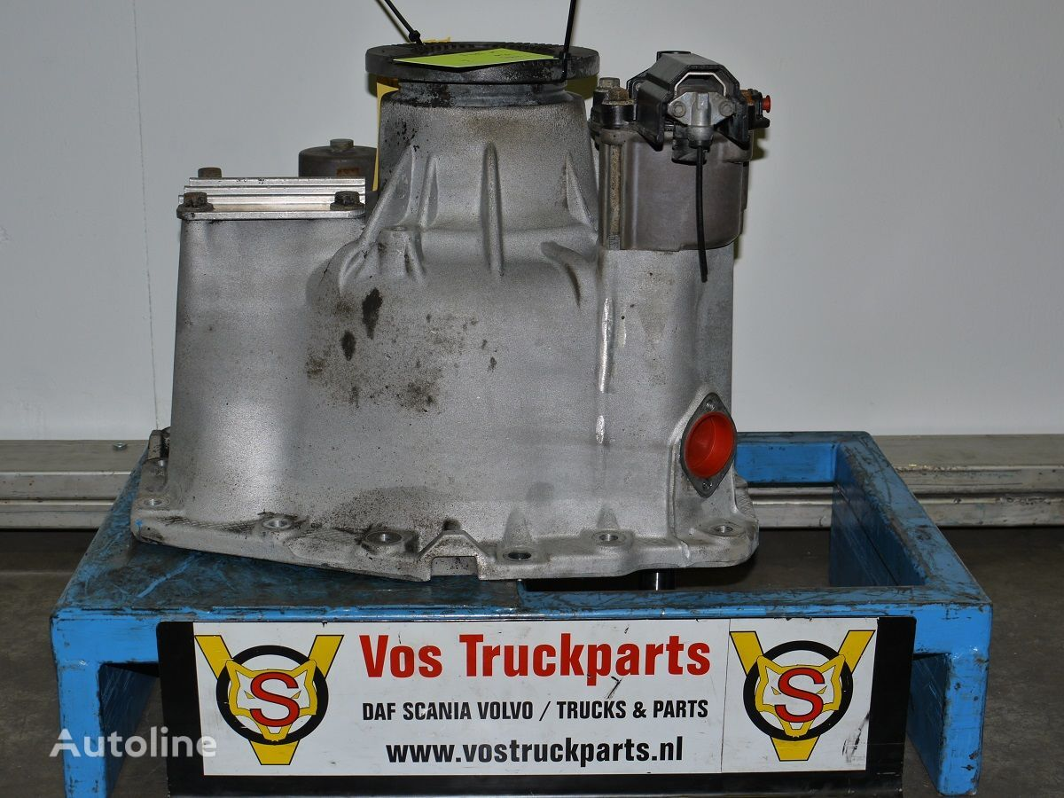 КПП VOLVO PLAN.DEEL VT-2514 B для грузовика VOLVO PLAN.DEEL VT-2514 B