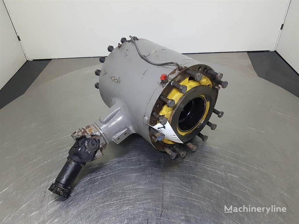 ось JCB 453/3321 - Axle/Achse/As для другой спецтехники