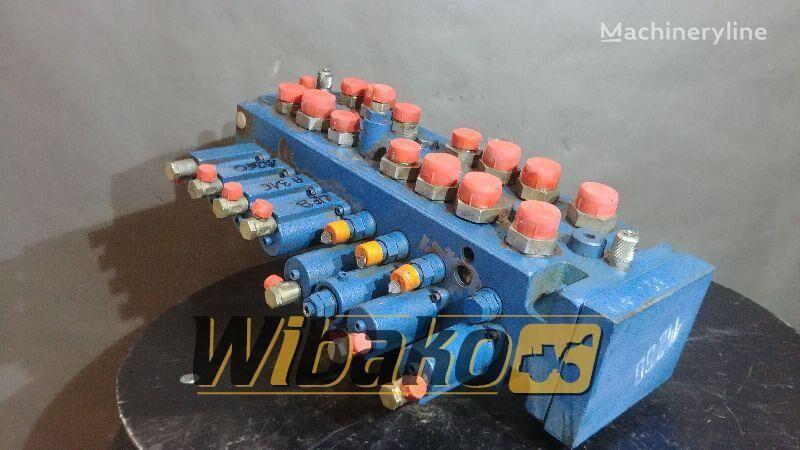пневмоклапан Rexroth M8-1277-00/8M8-16 для другой спецтехники LIEBHERR A316